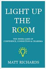 Light Up the Room af Matt Richards