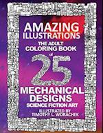 Mechanical Designs af Timothy L. Worachek