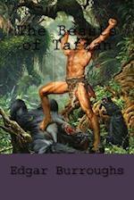 The Beasts of Tarzan af Edgar Burroughs