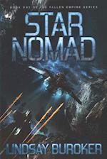 Star Nomad af Lindsay Buroker