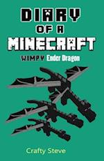 Diary of a Minecraft Wimpy Ender Dragon