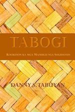 Tabogi af Danny S. Tabuyan