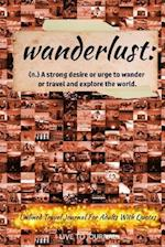 Wanderlust af I. Live to Journal