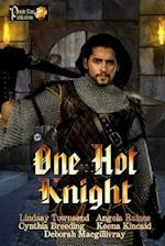 One Hot Knight af Cynthia Breeding, Deborah MacGillivray, Lindsay Townsend