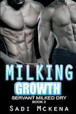 Milking Growth