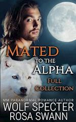 Mated to the Alpha [Full Collection]