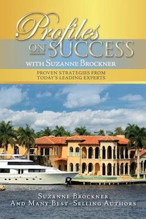 Bog, paperback Profiles on Success with Suzanne Brockner af Suzanne Brockner