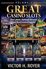 Great Casino Slots