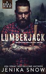 Lumberjack af Jenika Snow