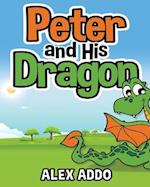 Peter and His Dragon af Alex Addo