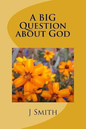 Bog, paperback A Big Question about God af J. Smith