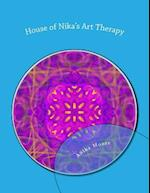 House of Nika's Art Therapy