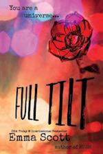 Full Tilt af Emma Scott