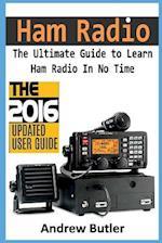 Ham Radio af Andrew Butler