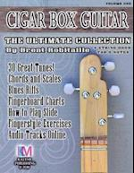 Cigar Box Guitar - The Ultimate Collection - 4 String af Brent C. Robitaille