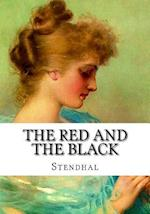 The Red and the Black af Marie-Henri Beyle, Stendhal Stendhal