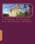 9 Winning Strategies for Spiritual Warfare af Wayne Detzler