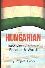 Hungarian af Project Fluency