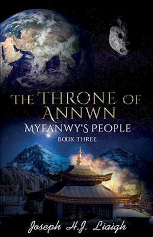 The Throne of Annwn