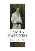 Family Happiness af Leo Nikolayevich Tolstoy