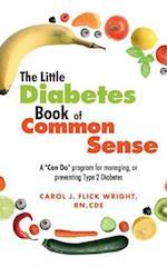 The Little Diabetes Book of Common Sense