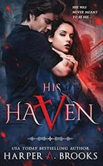 His Haven af Harper a. Brooks
