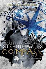 Compass af Stephie Walls