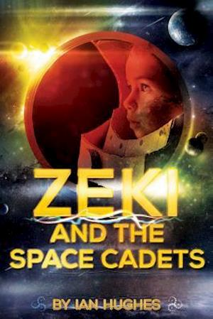 Zeki and the Space Cadets Volume 1