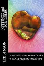 Jottings and Scribbles af Lee Benson