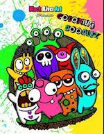Coloring Doodlez af Karlon Douglas