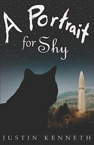 Bog, paperback A Portrait for Shy af Justin Kenneth