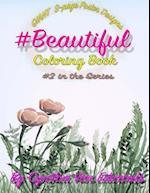 #Beautiful #Coloring Book