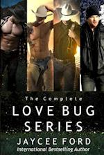 The Complete Love Bug Series af Jaycee Ford