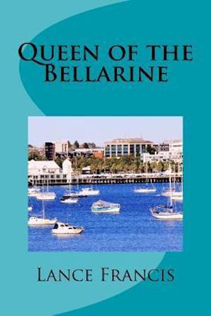 Bog, paperback Queen of the Bellarine af MR Lance H. Francis Esq