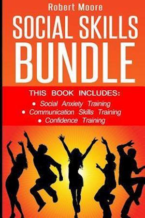 Bog, paperback Social Skills af Robert Moore