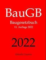 Baugb, Baugesetzbuch, Aktuelle Gesetze