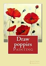 Draw Poppies