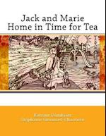 Jack and Marie Home in Time for Tea