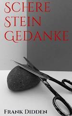 Schere Stein Gedanke af Frank Didden