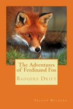 The Adventures of Ferdinand Fox