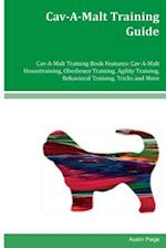 Cav-A-Malt Training Guide Cav-A-Malt Training Book Features