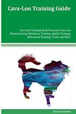 Cava-Lon Training Guide Cava-Lon Training Book Features