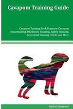 Cavapom Training Guide Cavapom Training Book Features