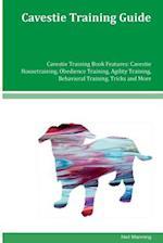 Cavestie Training Guide Cavestie Training Book Features