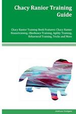 Chacy Ranior Training Guide Chacy Ranior Training Book Features