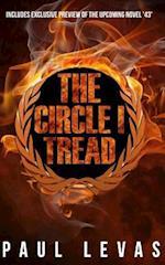 The Circle I Tread af Paul Levas