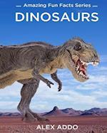 Dinosaurs af Alex Addo