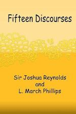 Fifteen Discourses af L. March Phillips, Sir Joshua Reynolds