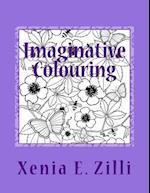 Imaginative Colouring