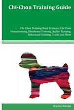 Chi-Chon Training Guide Chi-Chon Training Book Features
